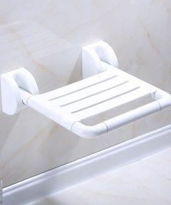 Ghế ngồi tắm treo tường Miken MKG-4032